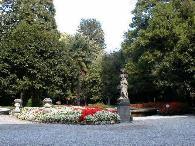 Il parco Rota